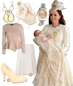 Mom S Outfit For Communion Christening Baptism Dedication