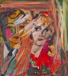 Jackie Gendel artist - Google Search