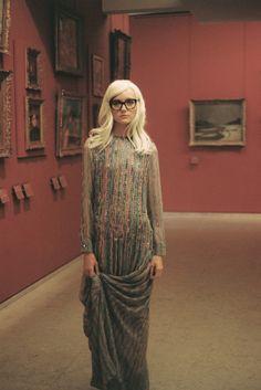 juliette fazekas by iciar j. carrasco for vein #5 autumn 2015 | visual optimism; fashion editorials, shows, campaigns & more!