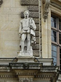 """Germain Pilon statue - Search results for """"Germain Pilon,"""" - Wikimedia Commons Statues, History Of Reading, St Ambrose, Google Image Search, Louvre, Guy Fawkes, Effigy, Wikimedia Commons, St Louis"""