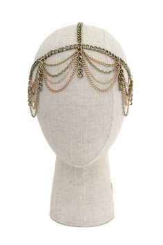 Your place to buy and sell all things handmade Gatsby Headpiece, Boho Bride, Bridal Headpieces, Art Deco, Trending Outfits, Elk, Unique Jewelry, Handmade Gifts, Hairstyles