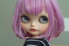 OOAK Blythe Doll Custom by chaoskatenkosmos on Etsy