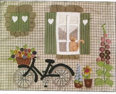 Simply Patchwork: L'Atelier d'Isabelle: novedades