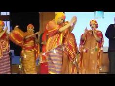 Hiddaha iyo Dhaqanka Live 2013
