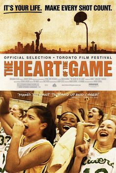 Captures the passion and energy of a Seattle high school girls' basketball team, their hard-driving coach, and the story of one player's fight for eligibility. #MarchMadness