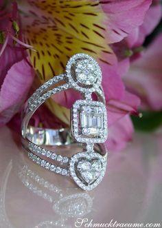 Antiquitäten & Kunst Art Deco Brosche Aus 14 Karat 585 Gold Mit Diamant Und Brillanten Weitere Rabatte üBerraschungen Uhren & Schmuck