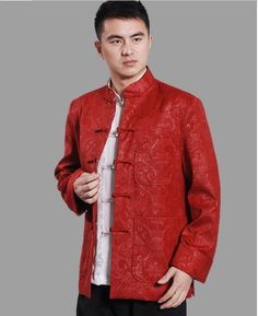 Chinese Dresses for Men