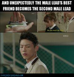 Don't break my heart, Ji Soo! Discuss the latest episodes of Cheer Up with the Drama Club!