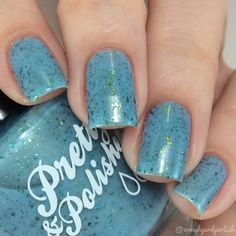Meet Me At The Fishing Hole - Pretty & Polished