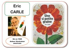 Ma petite maternelle: Fête des mamans selon Eric Carle Eric Carle, History Projects, Art History, Collage Des Photos, Lesson Plans For Toddlers, Preschool Arts And Crafts, Ecole Art, Meet The Artist, Teaching Art
