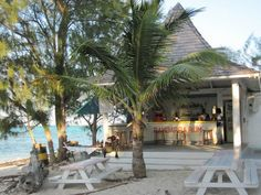 Da Conch Shack and Rum Bar
