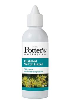 Potter's Distilled Witch Ha...