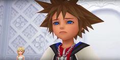 Sora Kingdom Hearts 3, Key, Ideas, Unique Key, Thoughts