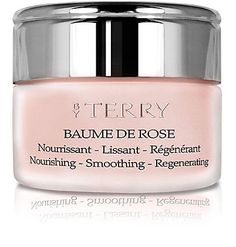 BY TERRY Baume De Rose Lip Balm - Moisturizers & Creams - 295045234