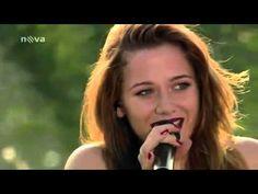 SuperStar 2015  Emma Drobná a Daniel Křížka  Falling Slow (romantic)