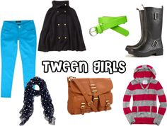 Mom-Approved Style Trends for Tween Girls - ParentMap