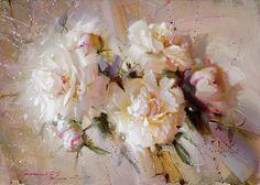 картины маслом на холсте цветы пионы: 26 тыс изображений найдено в Яндекс.Картинках