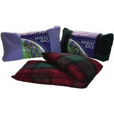 Wheat Bag - lavender scented heated comfort