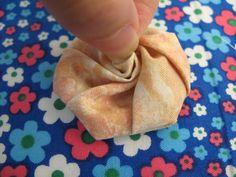 Summer Bag with Flowers. DIY tutorial ~ DIY Tutorial Ideas!