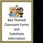 This file contains various forms teachers can use in their classrooms. Most of these forms can be assembled together in a folder or binder to creat...