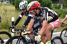 Cavendish and Sagan riding new Specialized Venge (pictures)