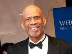 Legendary NBA Star Kareem Abdul-Jabbar Is Writing A Novel About Mycroft Holmes