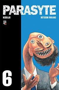 LIGA HQ - COMIC SHOP PARASYTE KISEIJUU #6 (DE 10) PARA OS NOSSOS HERÓIS NÃO HÁ DISTÂNCIA!!!