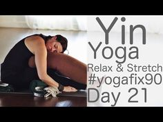 Fightmaster Yoga - YouTube
