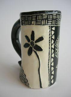 lots of mugs