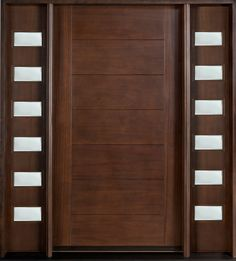 Door Design For House photo
