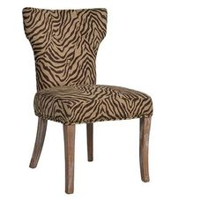 Chelsea Dining Chair in Taupe