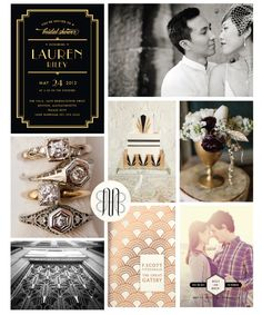 Pretty Party + Wedding Stationery from My Publisher - The Sweetest Occasion | The Sweetest Occasion