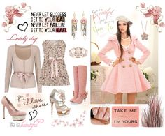 """Never Let Success Get to Your Head. Never Let Failure Get to Your Heart."" by skr-designs on Polyvore"