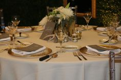 table setting examples