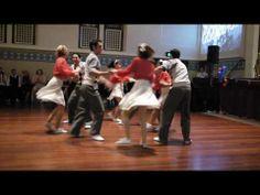 ▶ Glen Miller Doin' the Jive - YouTube