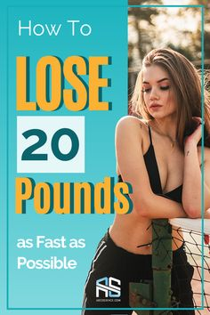 So you want to know how to lose 20 pounds or more from your frame? After reading this article, you'll have 4 skills and the 8 best practices required to do so. Lose Weight In A Week, Diet Plans To Lose Weight, How To Lose Weight Fast, Healthy Weight Loss, Weight Loss Tips, Lose 20 Pounds Fast, Fitness Workout For Women, Lose Belly Fat, Body Weight