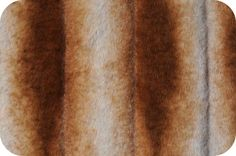 Sheared Chinchilla Gold/Beige