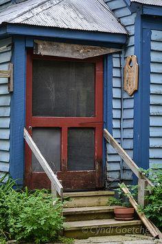 Story, Indiana Door 24, #storyindiana