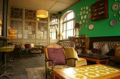 London's Best Winter Pubs: Grab A Nook And Prepare To Get Cosy