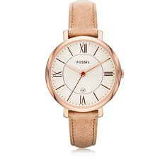 One of my favorite Fossil watches. I will buy this again if my current one ever bites the dust. #affiliate