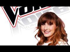 Caroline Penner, Season 5 of the Voice.