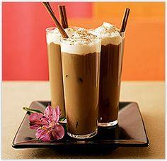 south beach diet iced coffee