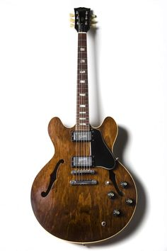Look at THAT! 1972 Gibson ES 335
