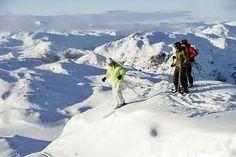 Hemsedal ski 2012