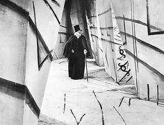 "Krauss, Werner: ""The Cabinet of Dr. Caligari"" -- Britannica Online Encyclopedia"