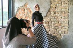 HH Around the World Malaysia Kuala Lumpur WIEF Hijab Fesyen Photoshoot