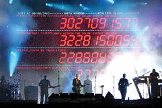 Massive Attack  World Tours (2003 – 2010)  2010