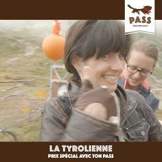 Prix spécial de CHF 15.- avec votre PASS Saint-Bernard #MyPSB  2 tyroliennes alpines au sommet du télésiège de la Breya à 2200 mètres: la Woufline! D'une longueur de 540 et 520 mètres, elles forment ensemble la plus longue tyrolienne de Suisse romande!  Dès le départ, le panorama est splendide avec une magnifique vue sur le Bas-Valais jusqu'au Lac Léman et à Vevey.  Une 2e tyrolienne vous ramènera à votre point de départ avec en face de vous le massif des Combins à plus de 4300 mètres ! Vevey, Panorama, Point, Zip Lining, Lake Geneva, Switzerland, Stockings
