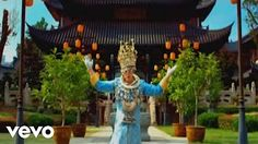 empire of the sun walking on a dream - YouTube