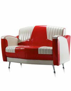 American Diner, Designer Retro Furniture | Retro Europe